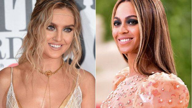 Perrie Edwards Nails Every High Note While Covering Beyoncé