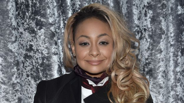 Raven-Symoné's Two New Songs Are Definitely So Raven