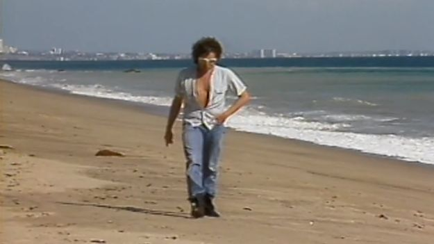 #TBMTV: 'Bob Dylan On The Beach,' An MTV News Original Movie