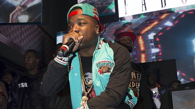 Shooting At T.I. Concert Leaves Troy Ave Shot, One Dead