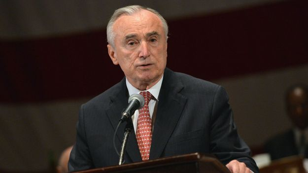 NYPD Commissioner Calls Rappers 'Thugs,' Blames Them For Shooting At T.I. Concert
