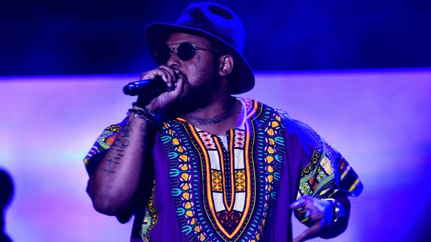 Schoolboy Q Explains Why He Almost Quit Rap After His Last Album