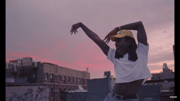 Blood Orange's 'Augustine' Video Is A Gorgeous Love Letter To New York City