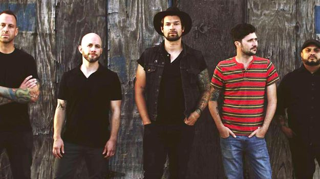 Taking Back Sunday Return — Hear Their Thrashing New Song 'Tidal Wave'