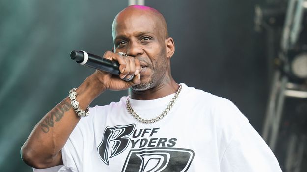Here's How DMX Got Over His Issues With Drake