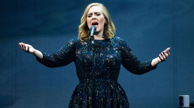 Adele's Breakup Playlist Surprisingly Has Zero Adele Songs