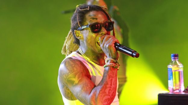 Is A Lil Wayne Prison Memoir On The Way?