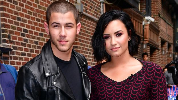 Nick Jonas And Demi Lovato Kick Off Their Tour — Stream The Show Here