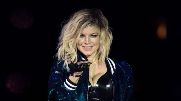 Fergie's Comeback Single 'M.I.L.F.$'  Is All About Mom Empowerment