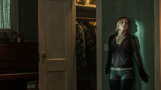 Don't Breathe: If You Scream, You Die