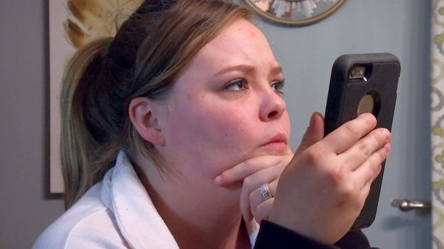 Teen Mom OG Bond: Catelynn Opens Up About Her Relationship With Dr. Drew