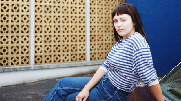 Angel Olsen Isn't Who You Think She Is