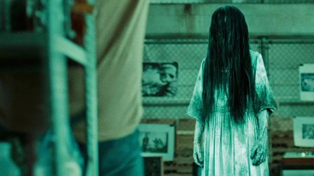 The Rings Trailer Is Terrifying Nightmare Fuel For The YouTube Generation