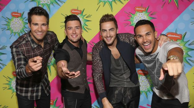 Big Time Rush Fans Demand A Comeback And They Demand It Now