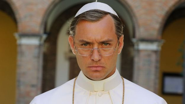 Young Pope, Episode 2: The Stunted Pope