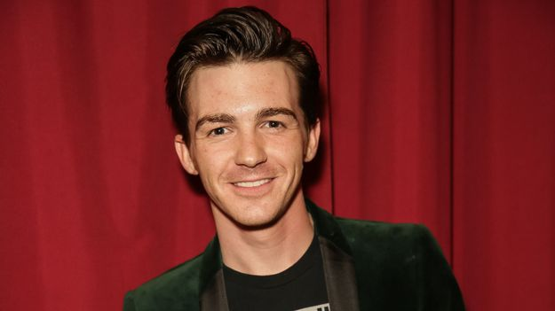 Drake Bell Is Being 'Stalked' By Drake & Josh's Walter In Shocking Turn Of Events
