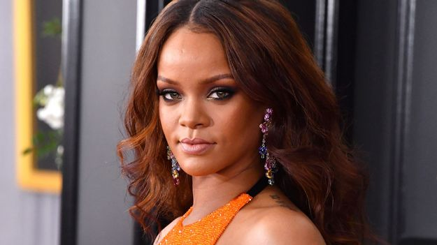 Rihanna Is Harvard's Humanitarian Of The Year, Because She's Better Than All Of Us