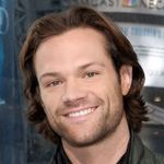 Supernatural's Jared Padalecki Has A Little Girl To Wrap Around His Finger