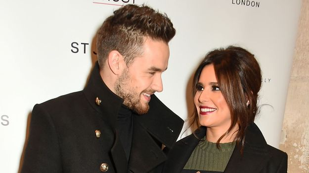 Liam Payne Is Now A Dad!