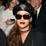 Now That Rihanna's Got An Award From Harvard, She's Moving On To Art School