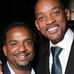 The Fresh Prince Of Bel-Air Cast Reunited But Not In West Philadelphia