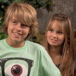 Suite Life On Deck's Debby Ryan And Cole Sprouse Reunite Thanks To A Fanny Pack