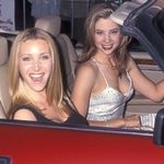 Romy And Michele And The Golden Age of Teen Movie Music Nostalgia