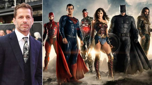 Joss Whedon To Finish Justice League After Zack Snyder Exits Following Personal Tragedy