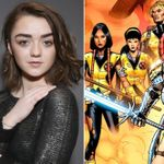 X-Men Spinoff The New Mutants Will Be A Straight-Up Horror Movie