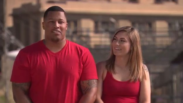 Why Watching Old Episodes Of Fear Factor Only Made It Worse For This Competitor
