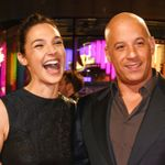Gal Gadot And Vin Diesel Had A Play Date With Their Tiny Wonder Women