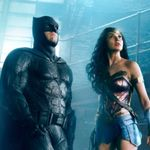 New Justice League Trailer Makes Way For Wonder Woman