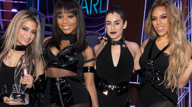 Fifth Harmony Channel Their Devilish Side On New Song 'Angel'