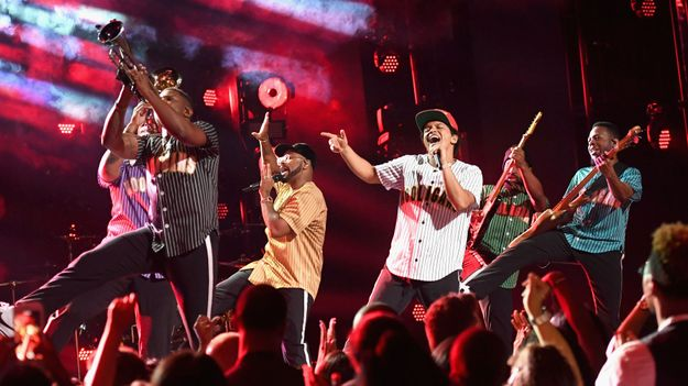 Bruno Mars Is Donating $1 Million Dollars To Fight The Flint Water Crisis