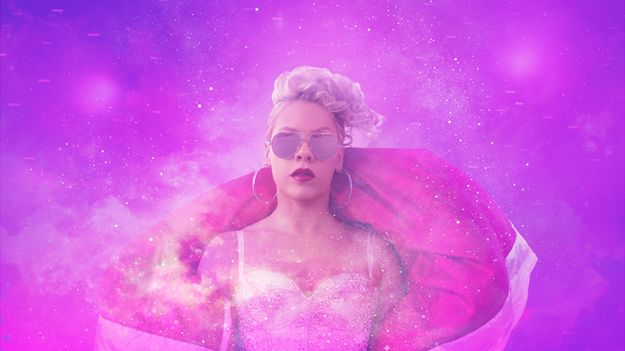P!nk Will Get The VMA Party Started As The 2017 Video Vanguard Winner
