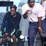 A$AP Mob Made 30 Rock Their Playground For 'Feels So Good' Performance
