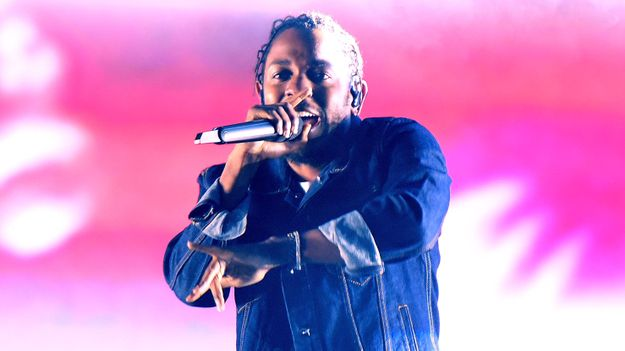 Why Kendrick Lamar May Be The Greatest Rapper Alive In 2017