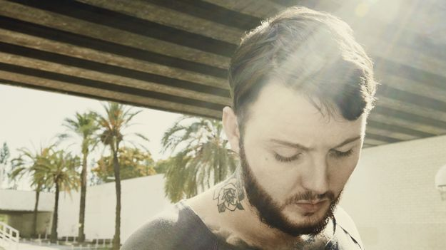 10 Things You Never Knew About James Arthur