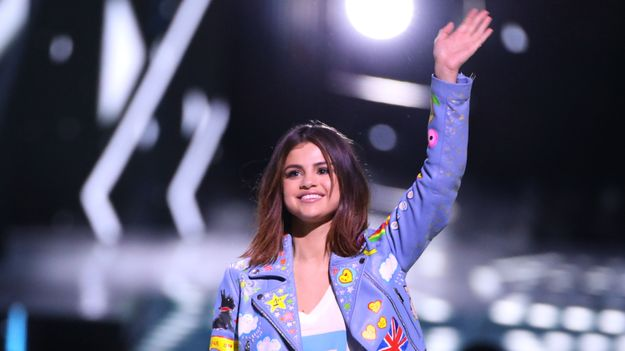 How Close Is Selena Gomez To The Drop Of Her Next Album?