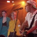 Watch Lorde And Carly Rae Jepsen Join Bleachers For An Unforgettable MTV Unplugged Perform ...