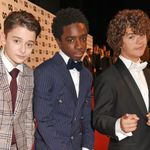 Please Give Stranger Things' Caleb McLaughlin An Award For His Emmy Suit
