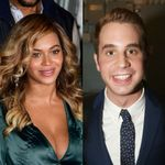 Beyoncé Visited Ben Platt And The Dear Evan Hansen Cast And They May Never Recover