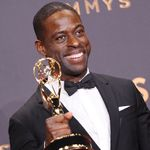 The Emmys Cut Off Sterling K. Brown's Heartfelt Speech So He Finally Finished It