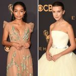 12 Emmy Stars Who Embraced Their Inner Princess On The Red Carpet