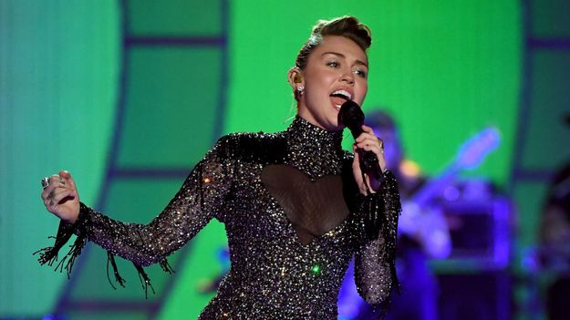 Miley Cyrus Made 'Party In The USA' An Ode To 'Uniquely Individual Motherfuckers'