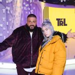 DJ Khaled Blessed The TRL Dance Floor With His Moves