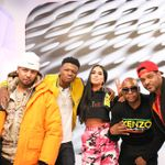 Dipset Discuss Upcoming Reunion Plans On TRL