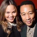 Chrissy Teigen Announced She's Pregnant With A Little Help From Baby Luna