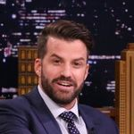Johnny Bananas And Jimmy Fallon Share A Special Bananas Connection