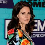 You Can Now Own One Of Lana Del Rey's Vintage Dresses